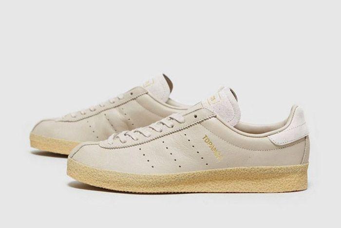 Adidas Topanga Clean 6