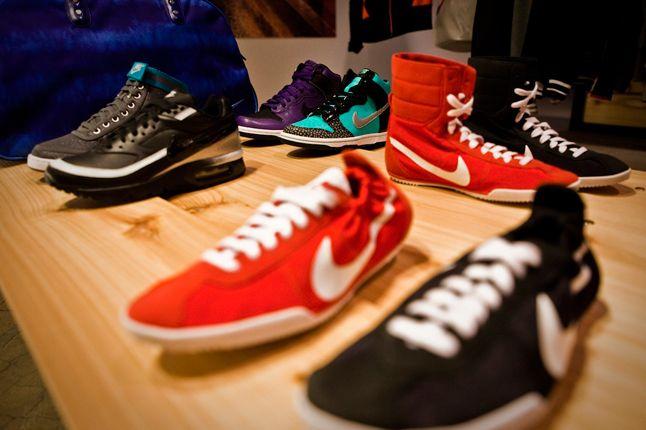 Nike Nsw 3 2