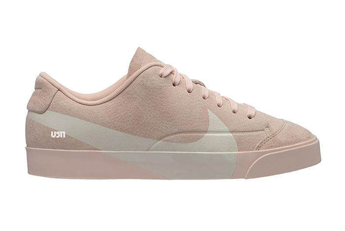 Nike Blazer City Low Xs 3