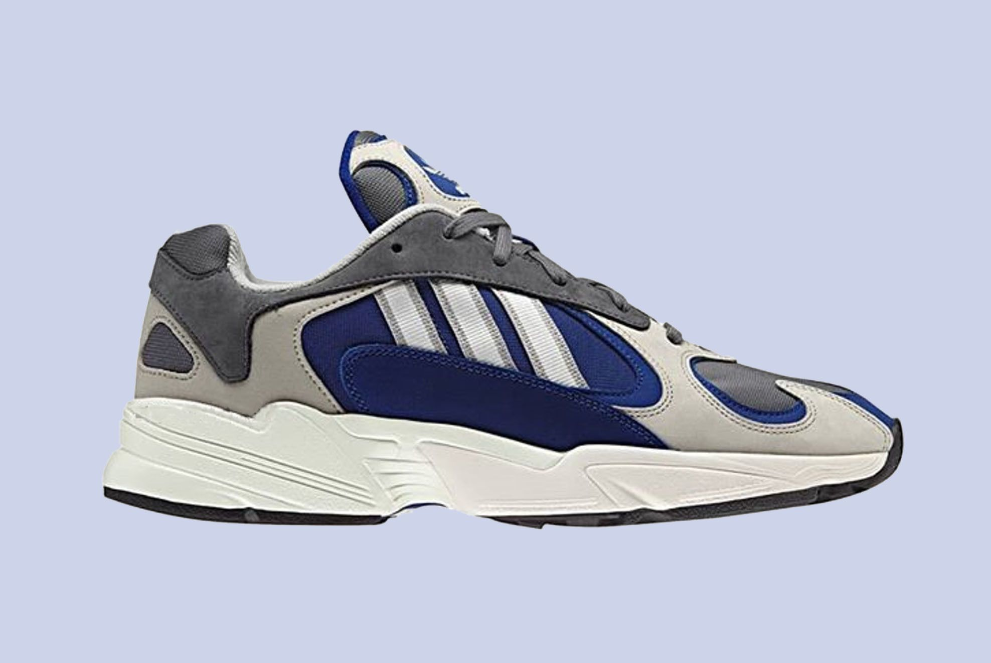 Adidas Yung 1 Alpine 1 Sneaker Freaker
