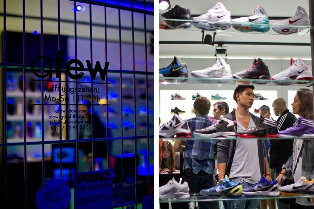 Afew Store Re Opening Party 03 1