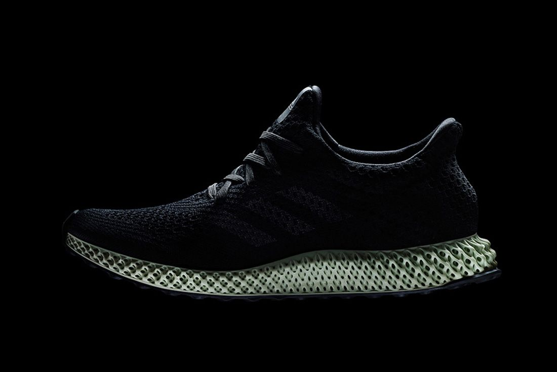Adidas Futurecraft 4D Sneaker Freaker