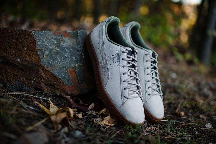 Puma Clyde Winter Pack 5