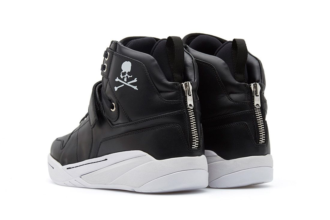 Search Ndesign X Mastermind Ghost Sox Sneaker Freaker Black 8