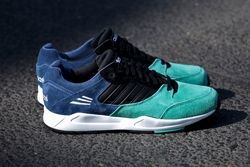 Adidas Tech Super W Ocean Thumb