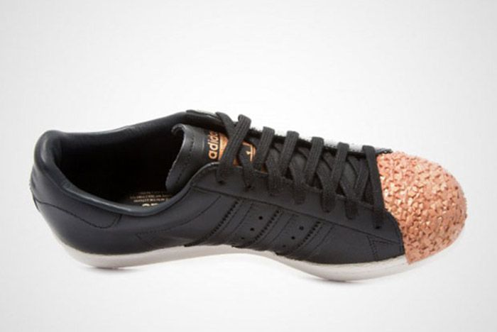 Adidas Superstar 80 S Metal Toe Tf Womens 2
