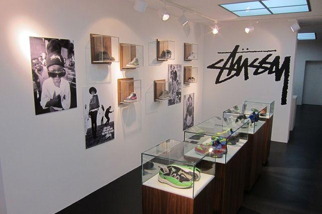 Stussy Sneaker Museum 17 1