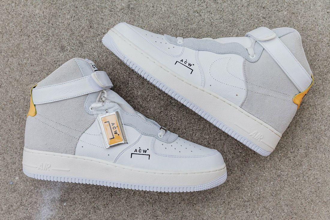 Nike Af1 Complex Con Giveaway2