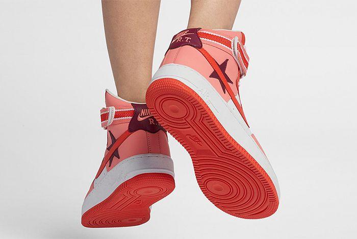 Nike X Riccardo Tisci 2018 Victorious Minotaurs Air Force 1 5