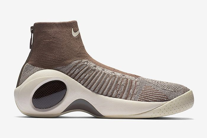 Nike Zoom Flight Bonafide Khaki 4