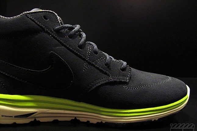Nike Lunar Braata Mid 1