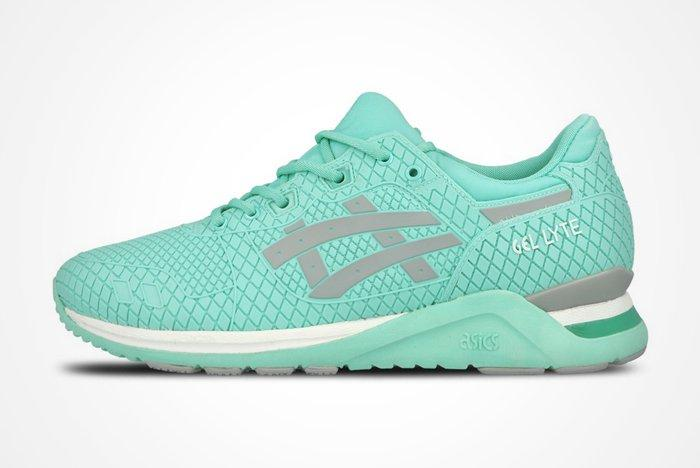 Asics Gel Evolution 1