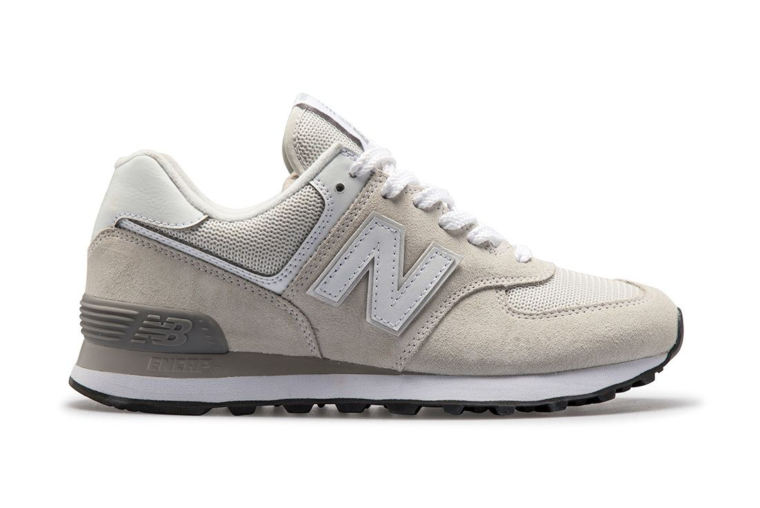 New Balance 574 Classic Pastel Pack Womens Sneaker Freaker 8