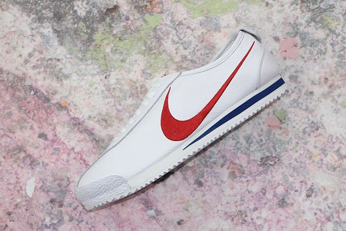 Nike Cortez Dimension Skinny Swoosh