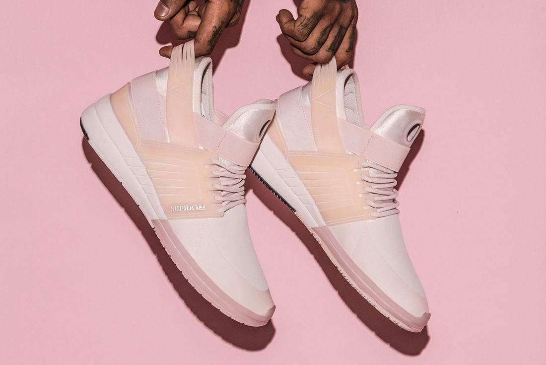 Supra Pink Pack10