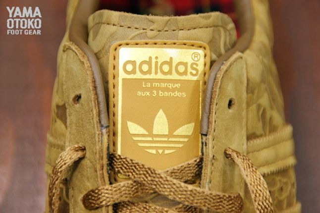 Adidas Superstar 80 S Camo Pack 6