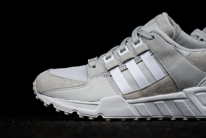 Adidas Eqt Support 93 Vintage White3