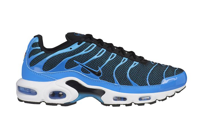 Nike Air Max Plus 852630 410 Release Date 01 Side