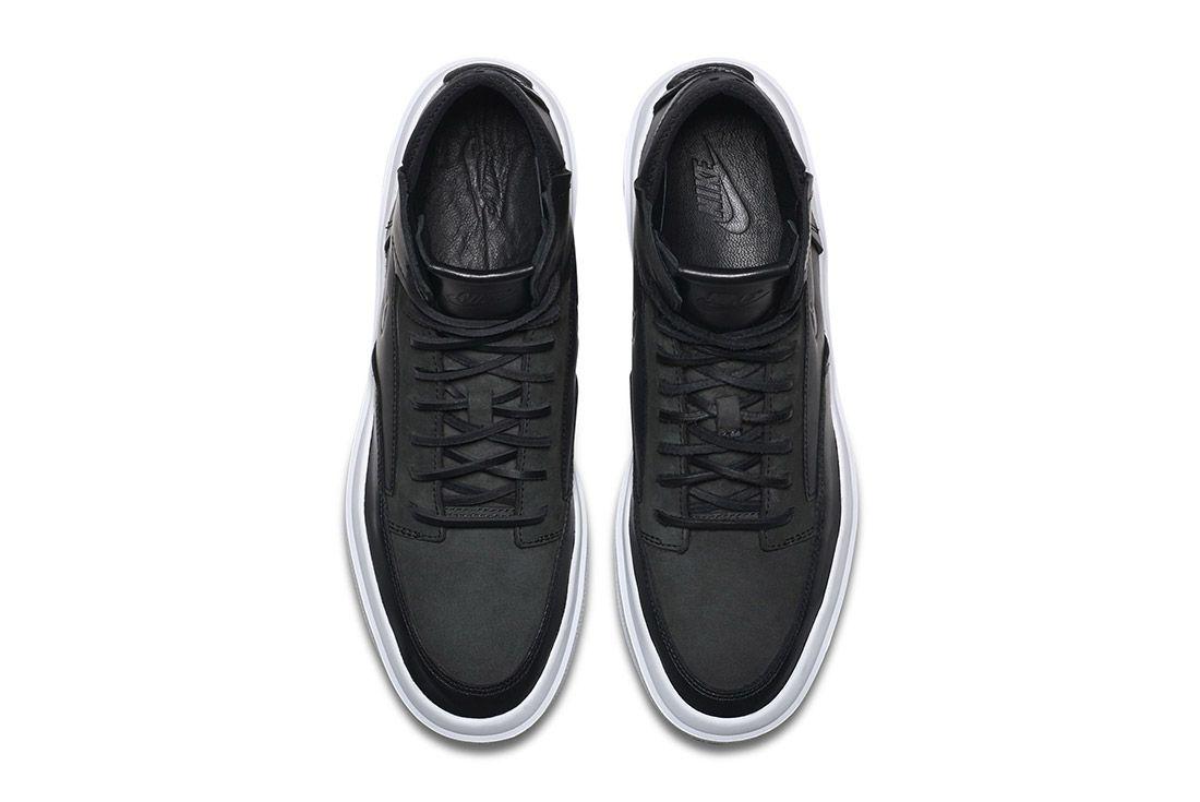 Nike Dynasty High 17 Tc 5
