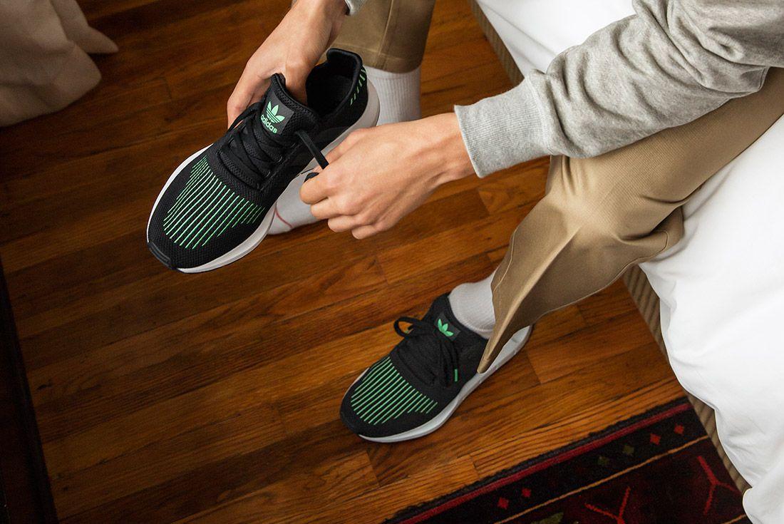 Adidas Swift Run 12