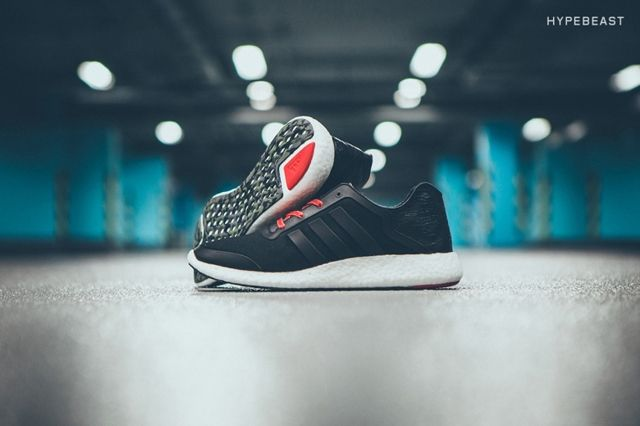 Adidas Pure Boost 2015 Year Of The Goat Pack 5