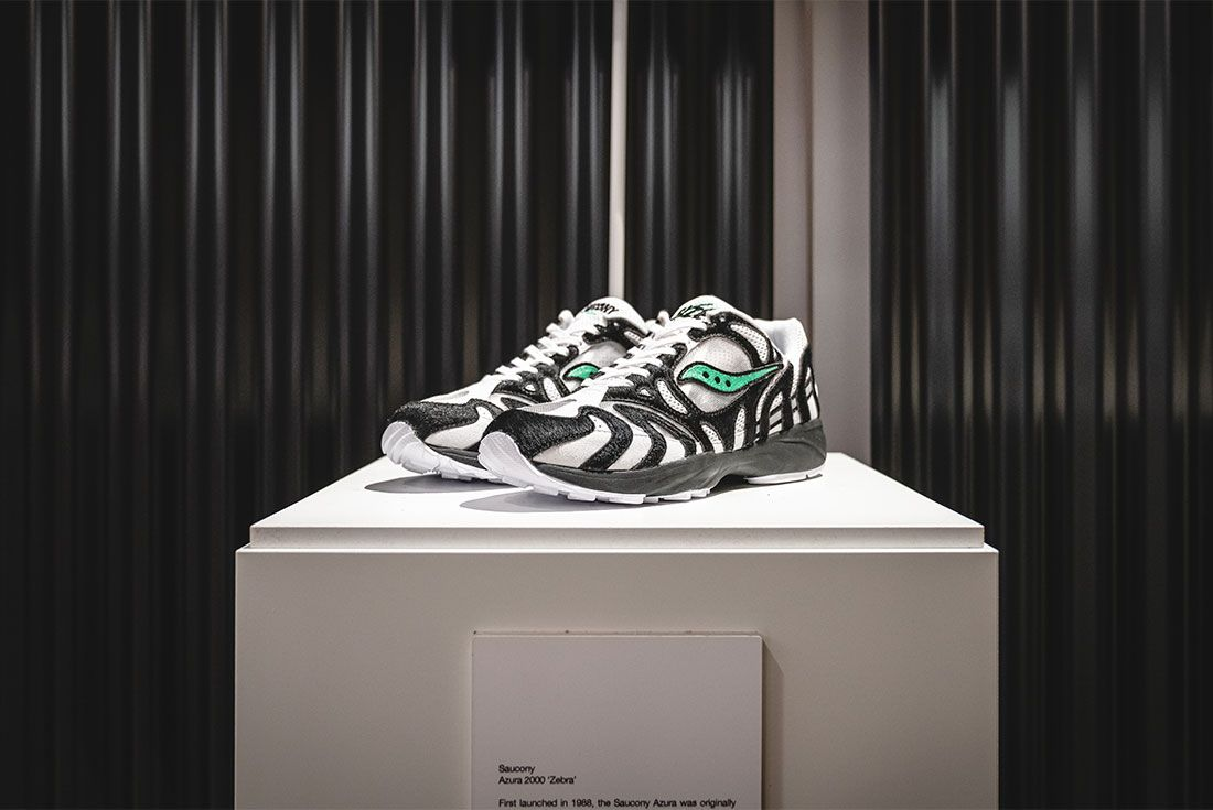 Size Uk 20Th Anniversary Preview Showcase London Air Max 95 Collaboration Reveal 27