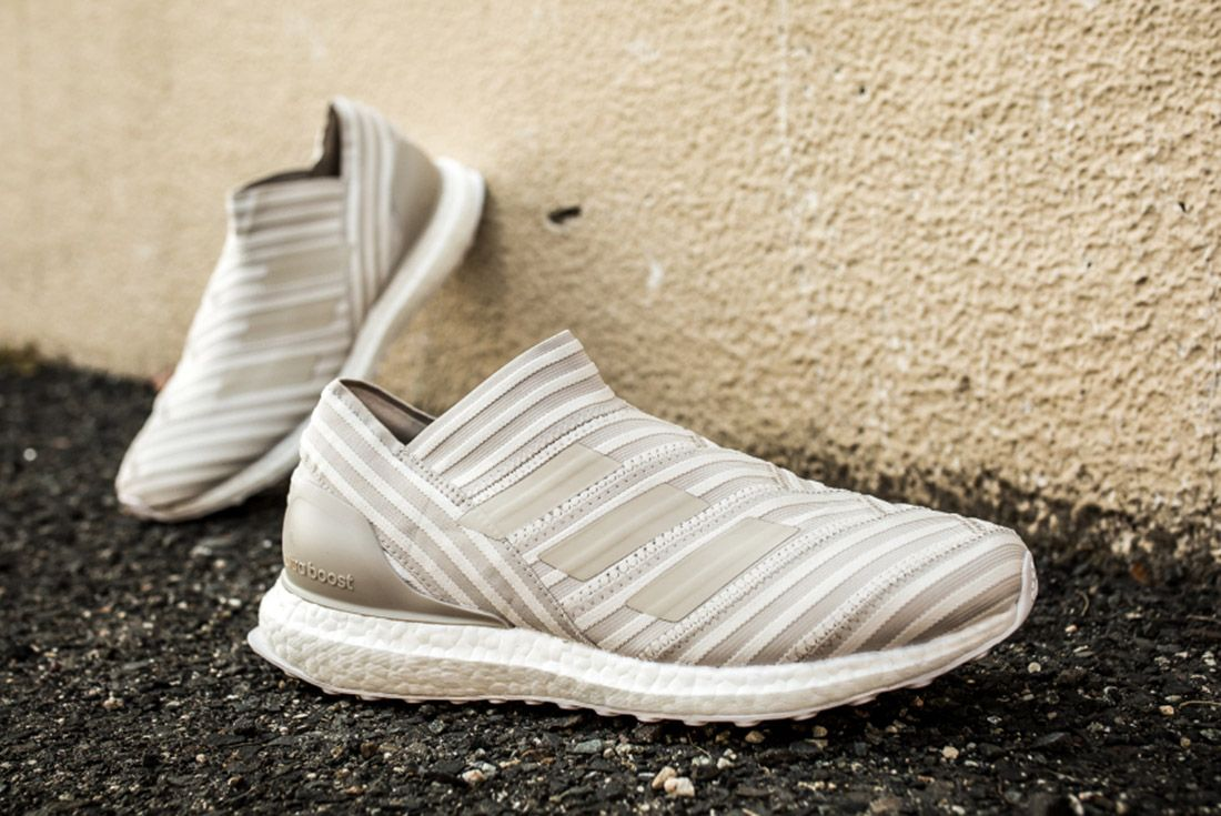 Adidas Nemeziz Tango 17 Ultraboost 1