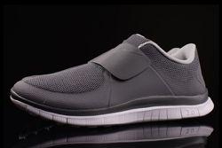 Nike Free Socfly Cool Grey 1