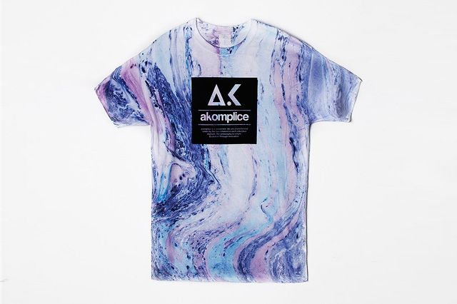 Akomplice Summer 2014 Collection For The Love 17