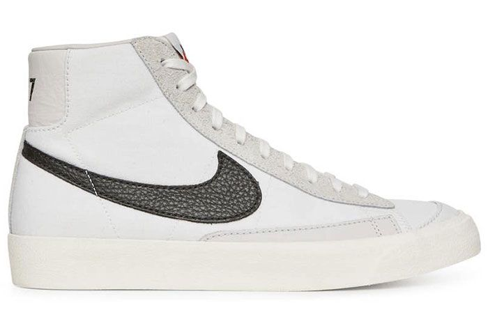 Slam Jam Nike Blazer Mid Right