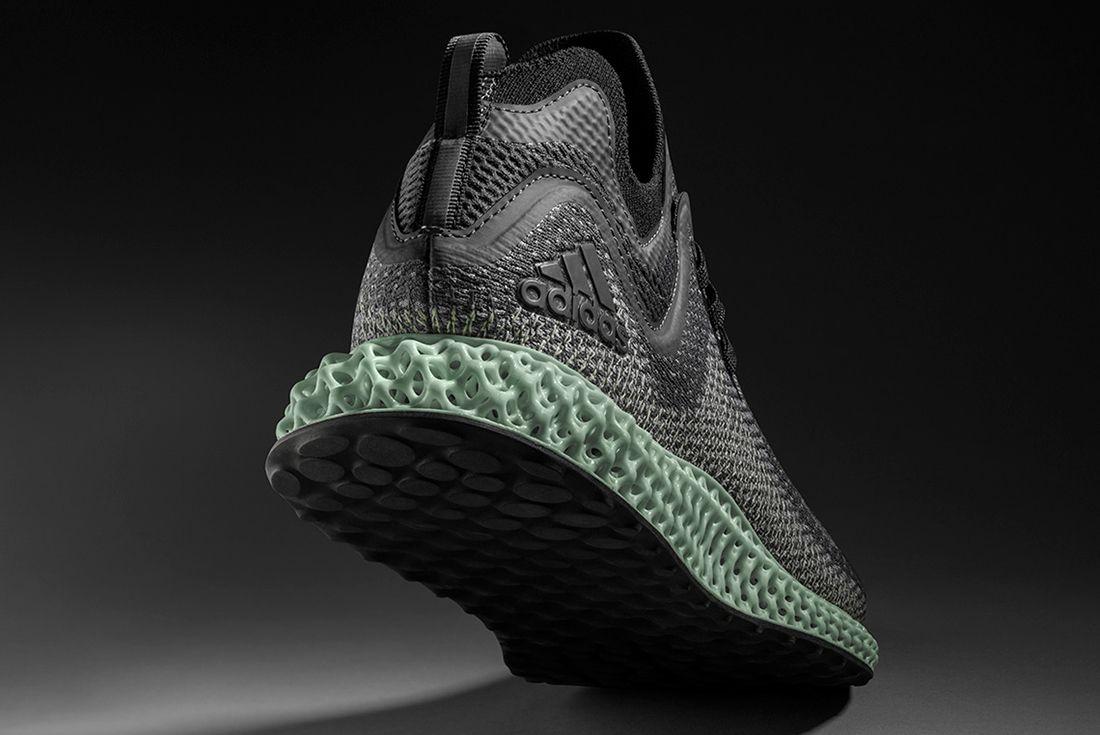 Adidas Alphaedge Futurecraft 4 D Release Date 9