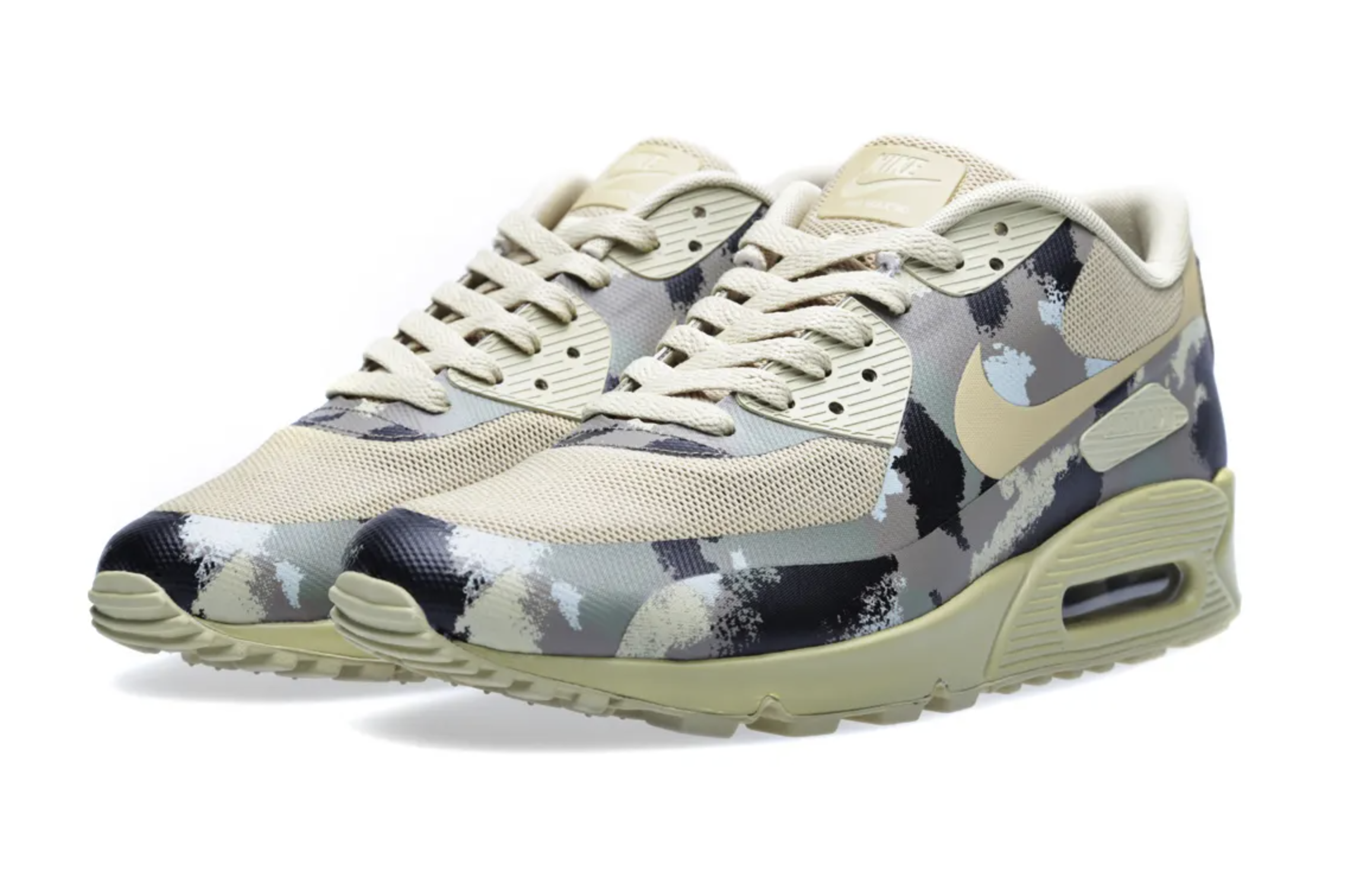 Nike Air Max 90 Country Camo Italy (2013)