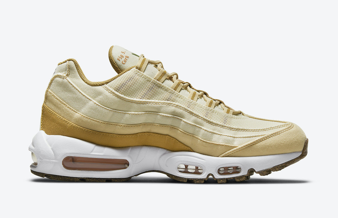 Nike Air Max 95 Cork DC3991-100
