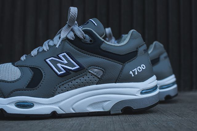 New Balance M1700 Lifestyle Grey