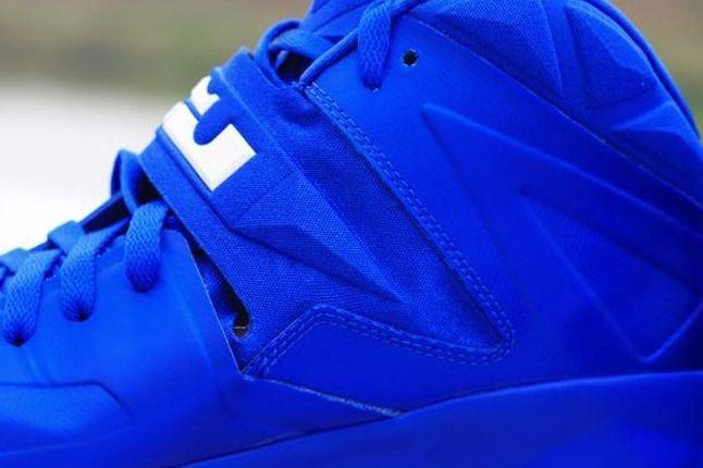 Nike0Zoom0Soldier Vii Ankle Detail 1