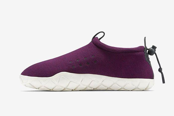 Nike Air Moc Tech Fleece Pack5