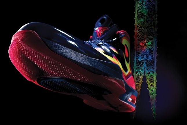 Jordan Year Of The Snake Pack Melo Angle 1