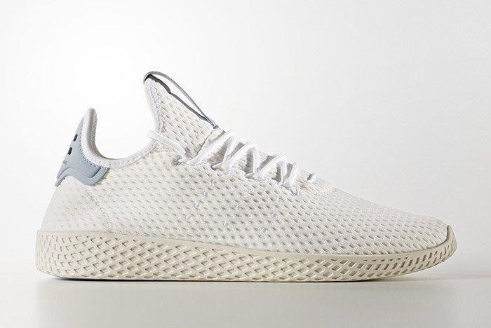 Pharrell Williams Adidas Tennis Hu 3