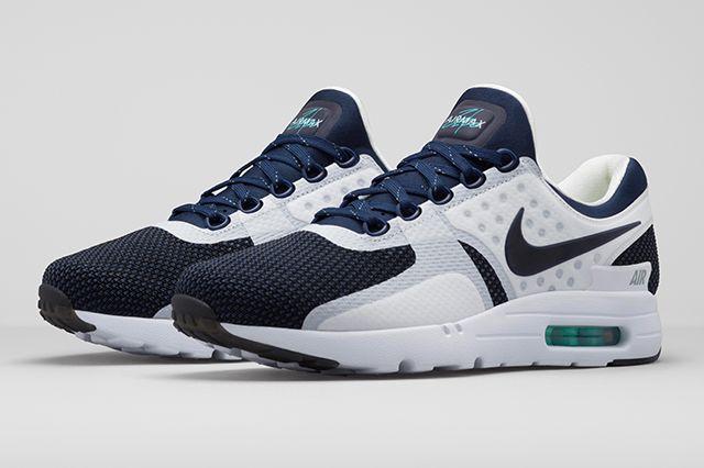 Nike Air Max Zero 6
