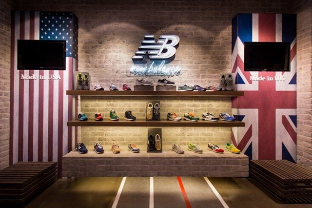 New Balance Sydney Store Opening 6