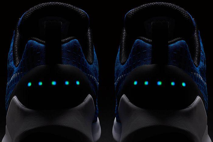 Nike Hyperadapt 1 0 Tinker Blue Release Date 9