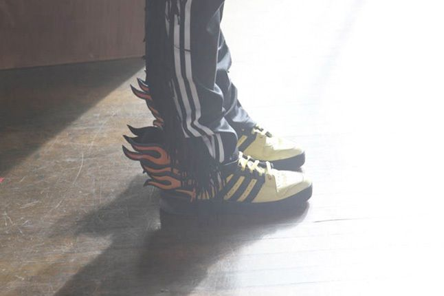Jeremy Scott Adidas All In Behind The Scenes 3 1