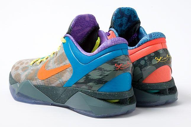 Nike What The Kobe 3 1