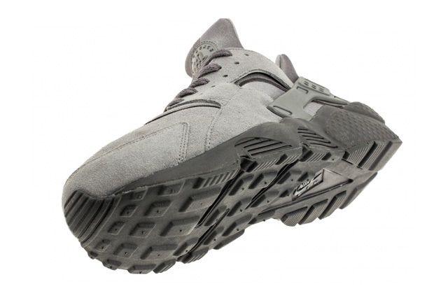 Nike Air Huarache Cool Grey 1
