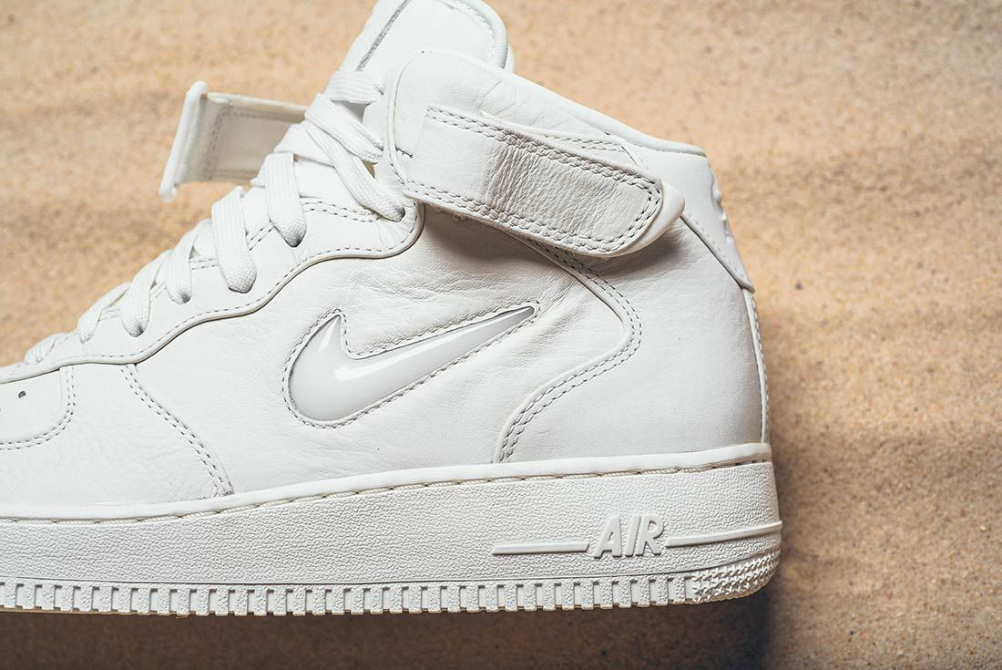 Nike Air Force 1 Mid Jewel Pack 7