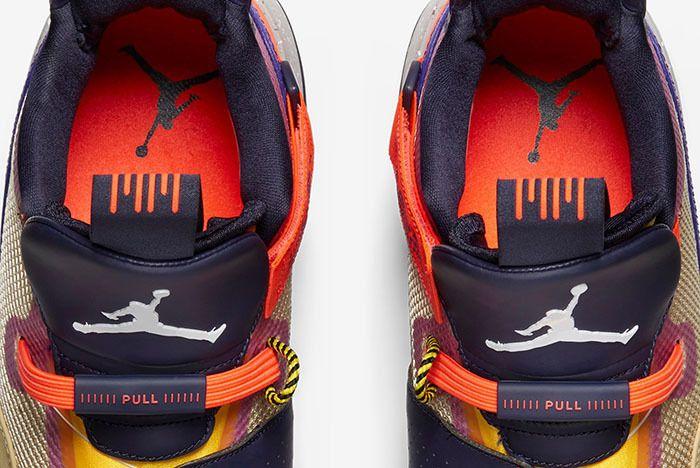 Air Jordan 33 Visible Utility Release Date 3