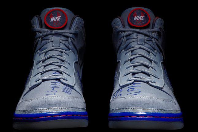 Nike All Star Weekend Dunk Grey 07 1