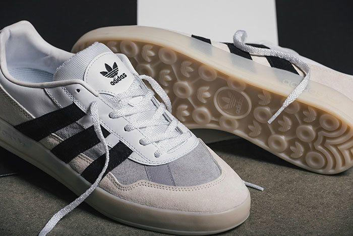 Mark Gonzales Adidas Aloha Super Signature Shoe 3 Sneaker Freaker