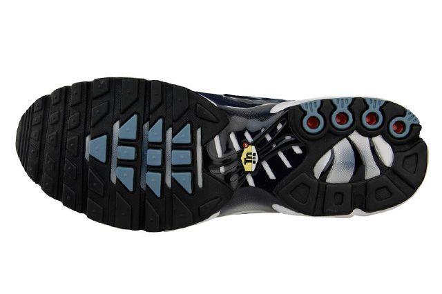 Nike Air Max Plus Metallic Navy Camo 4