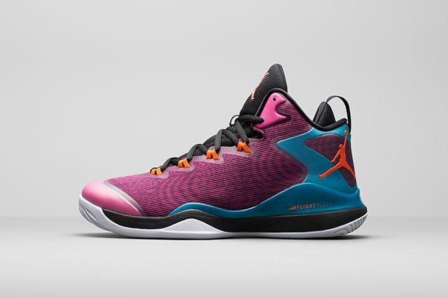 First Look Jordan Super Fly 3 20